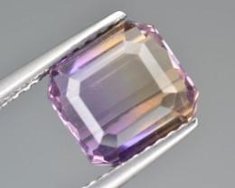 Natural Ametrine 2.71 Cts Top Quality Gemstone