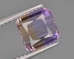 Natural Ametrine 2.77 Cts Top Quality Gemstone