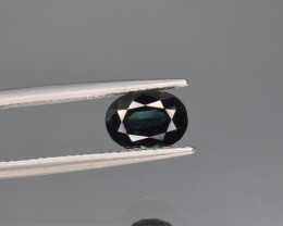 Natural Sapphire 2.08 Cts Gemstone from Nigeria