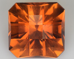 2.85 Ct Natural Citrin Top Quality Gemstone. CT 7