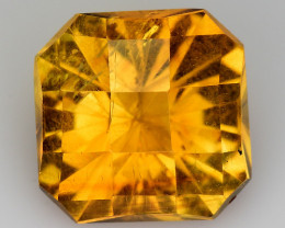 2.33 Ct Natural Citrin Top Quality Gemstone. CT 17