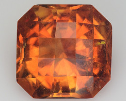 1.80 Ct Natural Citrin Top Quality Gemstone. CT 18