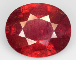 10.35 Ct Fanta Spessartite Collection Quality Gemstone. ST1