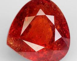 2.84 Ct Fanta Spessartite Collection Quality Gemstone. ST10