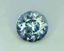 3.30 Carats Oval Cut Natural Top Grade Color Aquamarine Gemstone from pak