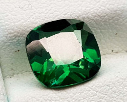 2.15Crt Green Topaz Natural Gemstones JI47
