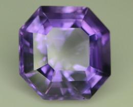 10.85 ct Sparkling Natural Amethyst
