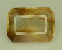 6.05 ct Natural Rutilated Quartz