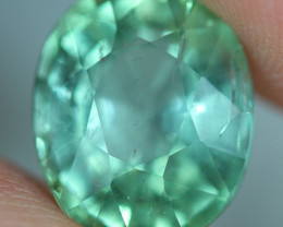 4.94 CT CERTIFIED  Copper Bearing Mozambique Paraiba Tourmaline-PR1145
