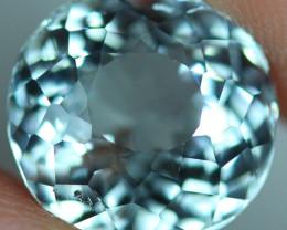 4.14 CT CERTIFIED  Copper Bearing Nigerian Paraiba Tourmaline-PR1153