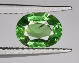Top Color Tsavorite 1.20 CTS Gemstone