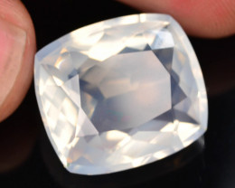 Top Quality 19.40 ct Natural Moonstone Lite Pink Color ~T