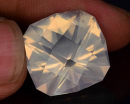 Top Quality18.95 ct Natural Moonstone Lite Pink Color ~T