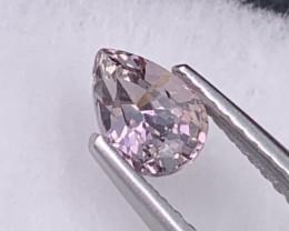 Srilankan Unheated/Untreated Top Quality Sapphire Jasmine Purple 0.91 Cts