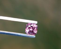 0.55ct - Precision Cut Spinel - VVS -
