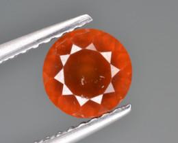 Natural Hessonite Garnet 1.04 Cts