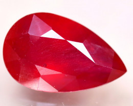 Ruby 15.64Ct Madagascar Blood Red Ruby DR212/A20