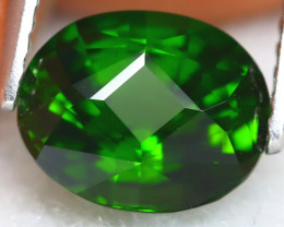 Chrome Diopside 2.03Ct VVS Master Cut Natural Chrome Diopside A2212