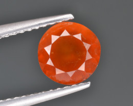 Natural Hessonite Garnet 1.62 Cts