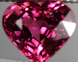 3.71 CT 10X9 MM Rubellite tourmaline AAA Master Cut-PTA300