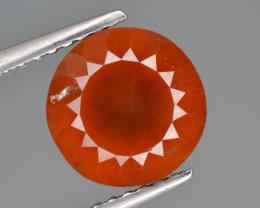 Natural Hessonite Garnet 2.71 Cts