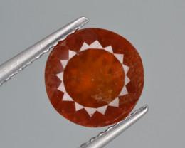 Natural Hessonite Garnet 2.15 Cts