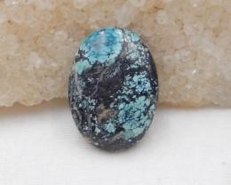 21cts Turquoise ,Handmade Gemstone ,Turquoise Cabochons ,Lucky Stone G979