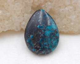 11cts  Turquoise ,Handmade Gemstone ,Turquoise Cabochons ,Lucky Stone G980
