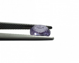 Natural Unheated Purple Sapphire|Loose Gemstone| Sri Lanka - New