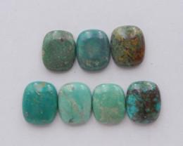 18cts Turquoise Pendant ,Natural Gemstone ,Turquoise Bead G985
