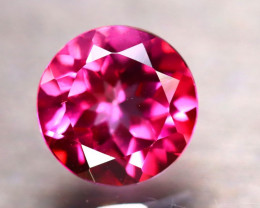 Pink Topaz 2.35Ct Natural IF Pink Topaz DR232/A35