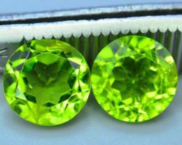 6.50 Ct Natural Green Peridot