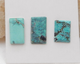 4cts Lucky Turquoise ,Handmade Gemstone ,Turquoise Cabochons  G974