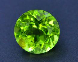 2.90 Ct Natural Green Peridot