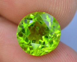 3.20 Ct Natural Green Peridot