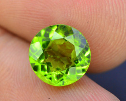 2.75 Ct Natural Green Peridot