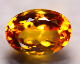 Citrine 5.60Ct Natural Golden Yellow Color Citrine DR243/A2