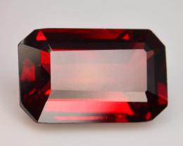 AAA Cut 2.30 Ct Natural Ravishing Color Rhodolite Garnet