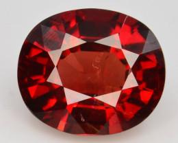 AAA Cut 2.35 Ct Natural Ravishing Color Rhodolite Garnet
