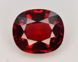 AAA Cut 3.50 Ct Natural Ravishing Color Rhodolite Garnet