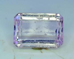 NR - 47.05 Carats Natural Pink Color Kunzite Gemstone From Afghanistan