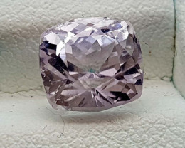 2.59Crt Kunzite Natural Gemstones JI48