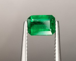 Emerald from Swat valley of Pakistan