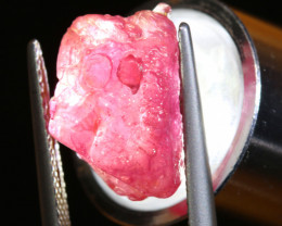 11.70 CTS   AFRICAN  RUBY ROUGH   RG-5391