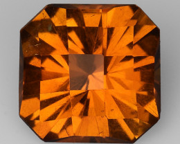 2.34 CT MADEIRA CITRIN TOP CLASS CUT GESMTONE CT11