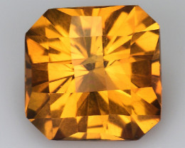 2.31 CT MADEIRA CITRIN TOP CLASS CUT GESMTONE CT15