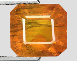4.13 CT YELLOW SAPPHIRE FROM THAILAND SIAM YS4