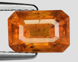2.02 CT YELLOW SAPPHIRE FROM THAILAND SIAM YS15