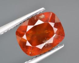 Natural Hessonite Garnet 3.12 Cts