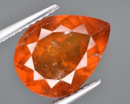 Natural Hessonite Garnet 3.85 Cts